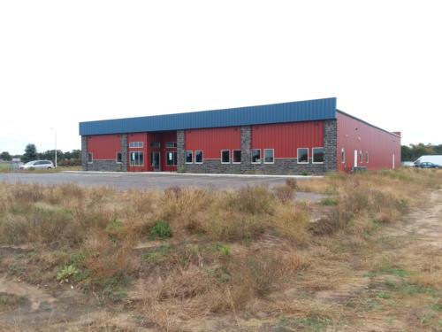 Steel Building1